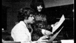 Seija Simola - Hiljainen hetki (1968)