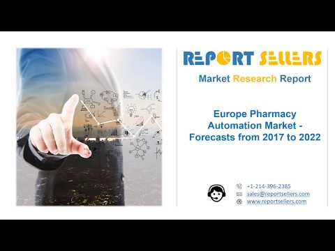 Europe Pharmacy Automation Market Research Report