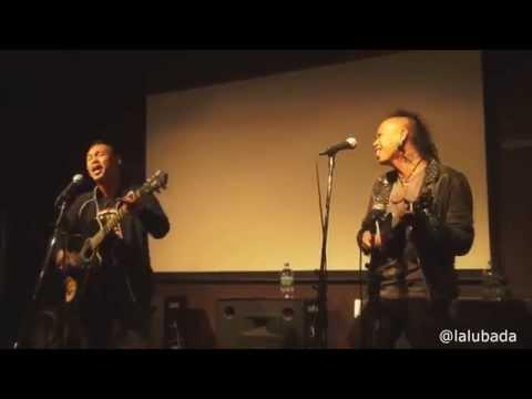 [MARJINAL] Jakarta, Where PUNK Lives - Acoustic Performance