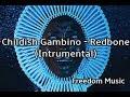 Childish Gambino - Redbone (Instrumental)  FREE DOWNLOAD 