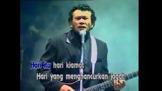 KIAMAT RHOMA IRAMA DANGDUT (Karaoke)