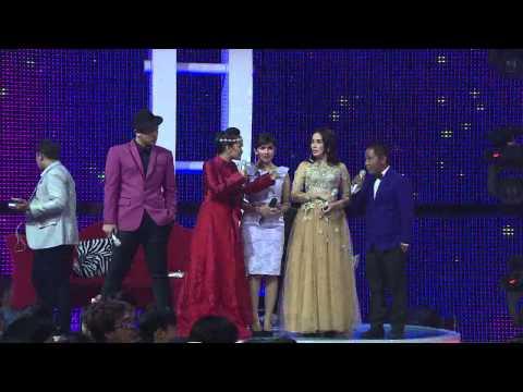 """Khairat """" Padang """" dan Iman """" Takalar"""" Pemenang Konser Seleksi KDI Episode 12 (27/3)"""