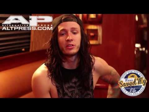 Hope For The Day presents: Music Saved My Life with The Word Alive