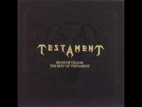 Testament - The Sails of Charon (Scorpions)