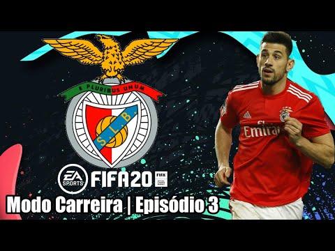 O plantel europeu do Benfica para a Liga dos Campeões 2020-21! from YouTube · Duration:  12 minutes 39 seconds
