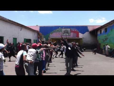 Youth For Christ In Madagascar