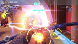 Overwatch: Origins Edition_Hanzo 3 kill