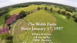 Webb Farm Shelby County Ky - Tobacco