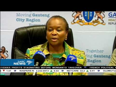 Gauteng mental patients to be transferred to public facilities