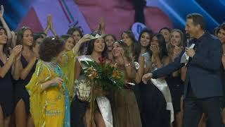Miss Italia 2019 finale