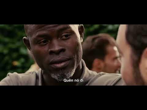 Phim Hành động Hay 2018 - Lực Lượng Biệt Kích Djimon Hounsou