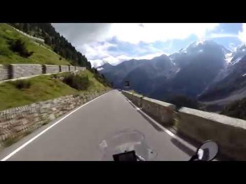 Viaje en moto a los Alpes, Agosto 2014 2ª parte