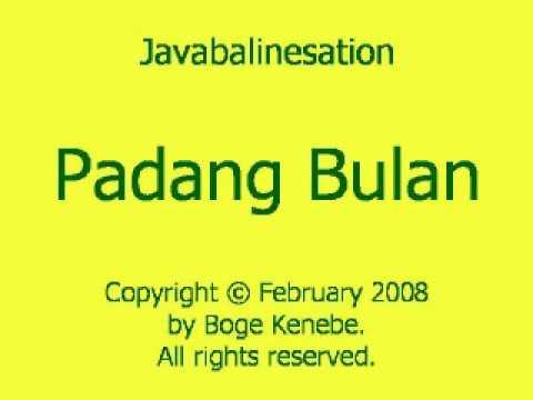 009 Padang Bulan