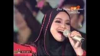 Siti Nurhaliza-Cuti Cuti Malaysia 2014