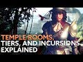 Everything you need to know about Path of Exile: Incursion