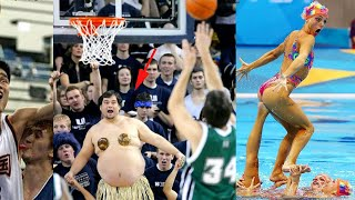 Funniest Sports Bloopers of The Decade