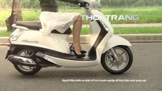 Yamaha Branding Video (ft Nozza GRANDE!)
