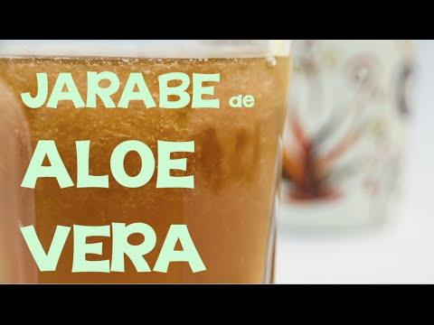 Receta de jarabe de aloe vera para beber elaboraci n de s bila bebible youtube - Almohadas de viscoelastica aloe vera ...