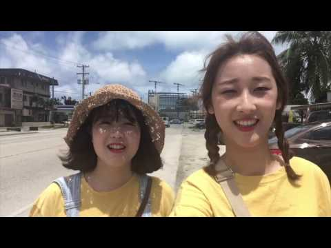 travel in saipan with jenny