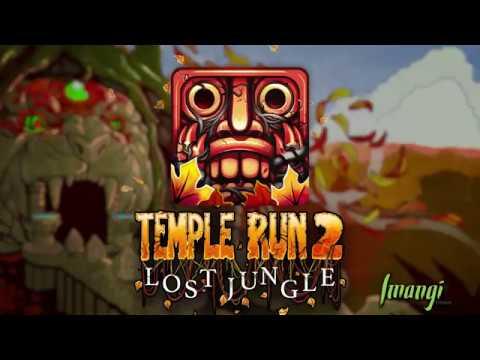 play Temple Run 2 on pc & mac