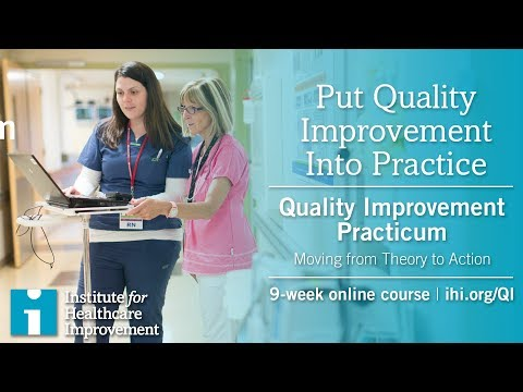 put-quality-improvement-into-practice
