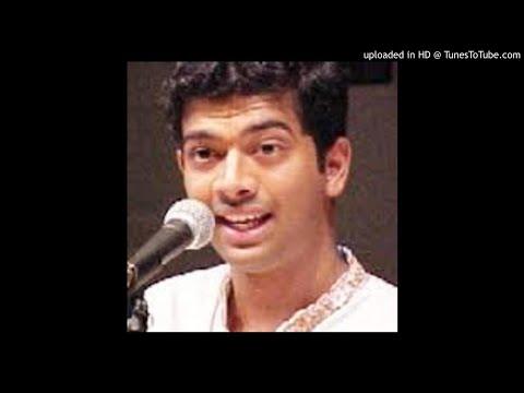 shrI rama raghurAmA-yadukulakAmbhOji - Thyagaraja - Sriram Parthasarathy