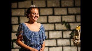 Cinderella describes her least favorite chore 2017 Video