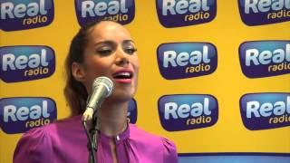 """Leona Lewis - Come Alive - LIVE at Real Radio """"HD HIFI"""""""