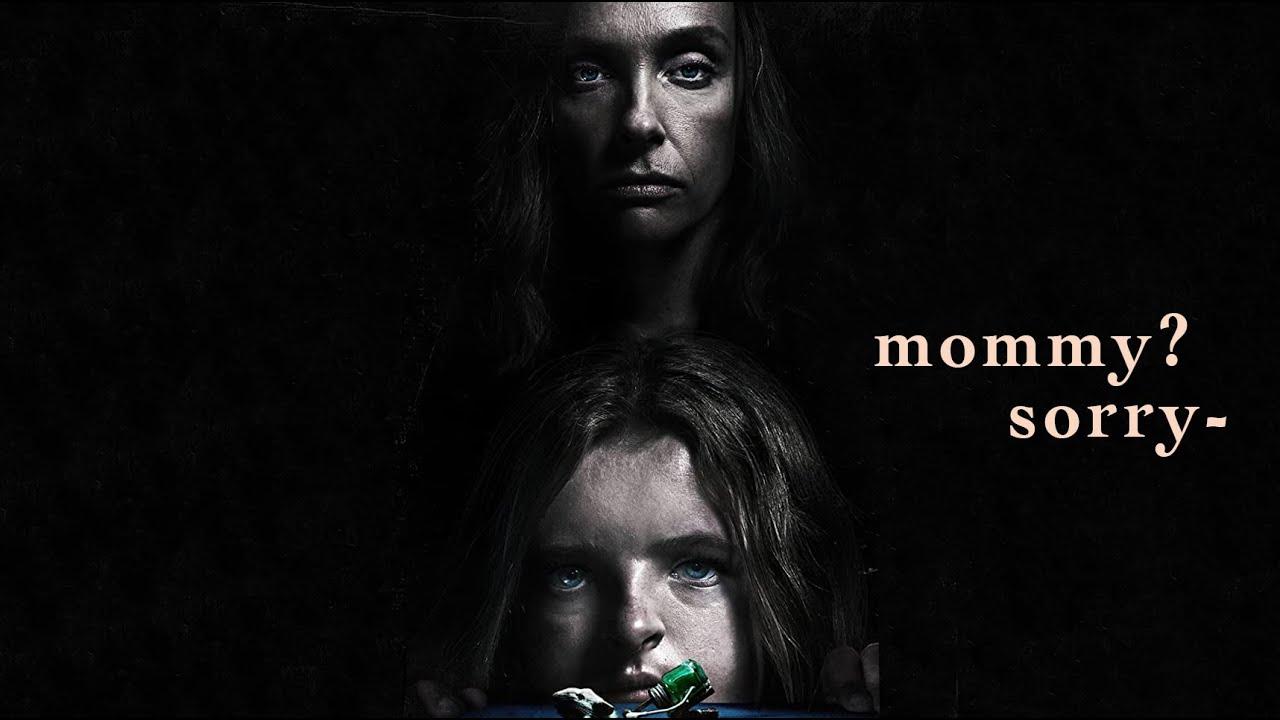 Mommy Fearest: Motherhood and Horror