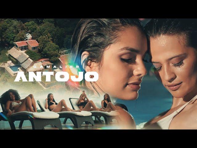 Gamalier - Antojo (Video Oficial)