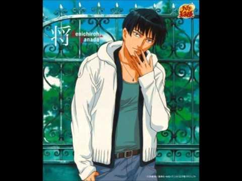 Shinkirou(Sanada Genichirou)