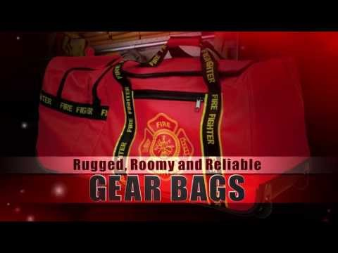 OK1 By OccuNomix Gear Bags