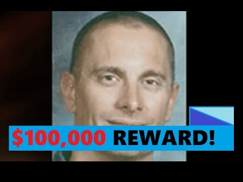 ROBERT WILLIAM FISHER Killer Father On The Loose In America WANTED CURRENTLY