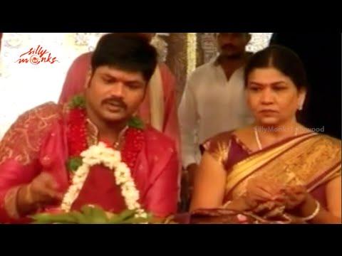 Manchu Manoj & Pranathi Reddy Wedding Video Part 1 - Exclusive