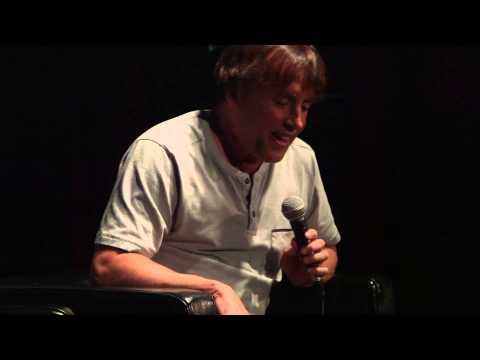 Richard Linklater Presents: Blue Velvet