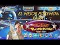 POCKETOWN/EL MEJOR POKEMON PARA VICTORY ROAD?/SLAKING