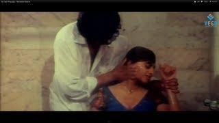 Vinod Kumar & Priya Raman Romantic Scene - Sri Vari Priyuralu
