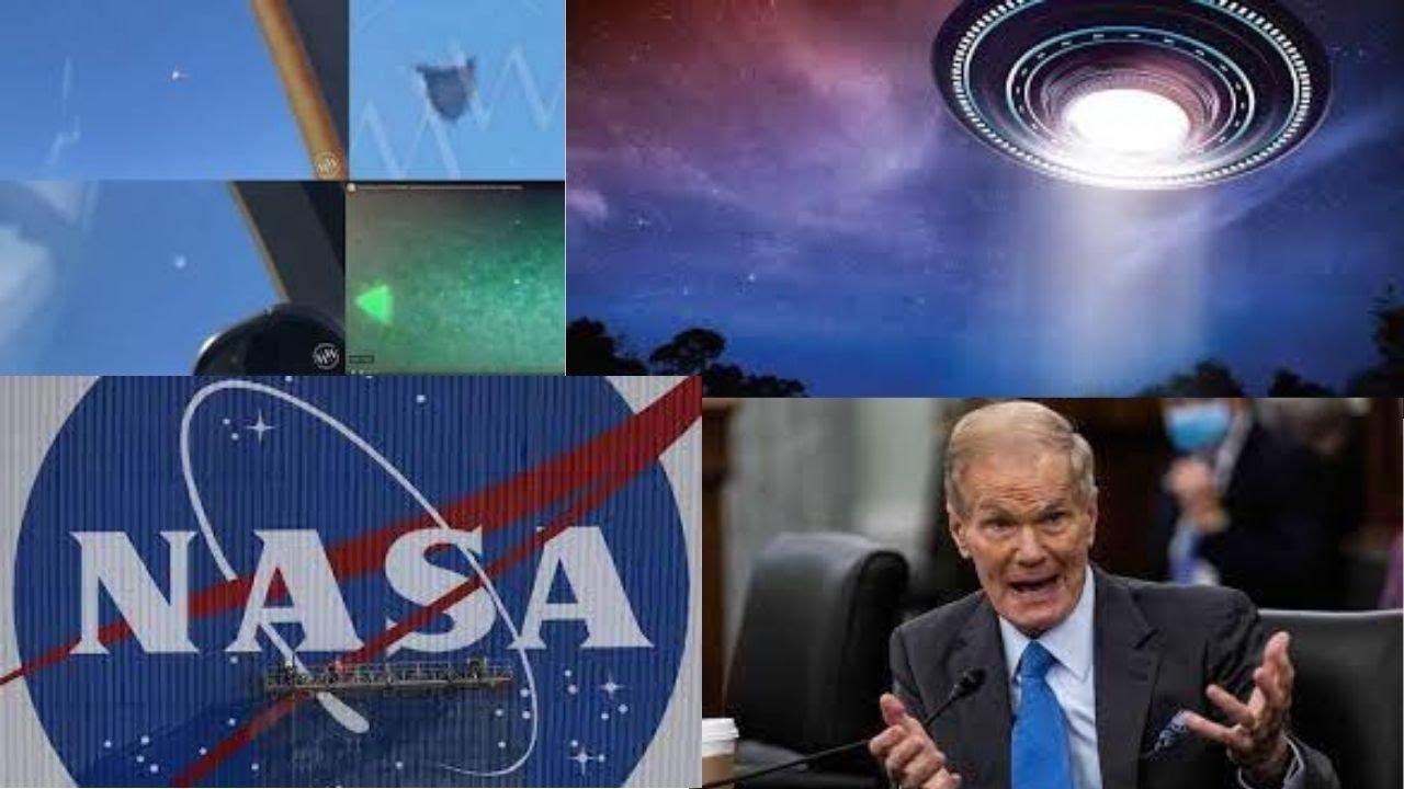 Navy pilots saw something real: NASA chief orders probe into UFO sightings