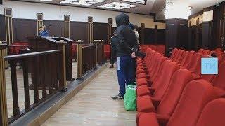 Верховный суд РТ вынес приговор пятому участнику нападения на бизнесмена