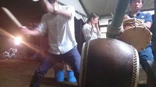 印西市小林馬場お囃子