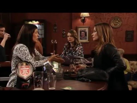 Carla and Michelle - 15th January 2016