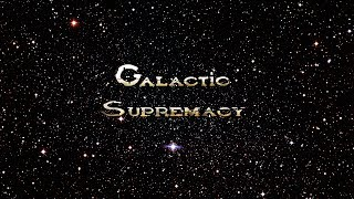 Galactic Supremacy - Free 2 Play Sci-Fi MMO