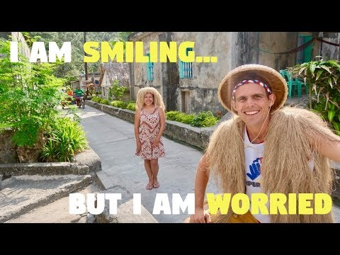 SCARED THAT TOURISM COULD DESTROY THE PHILIPPINES | BECOMINGFILIPINO BATANES