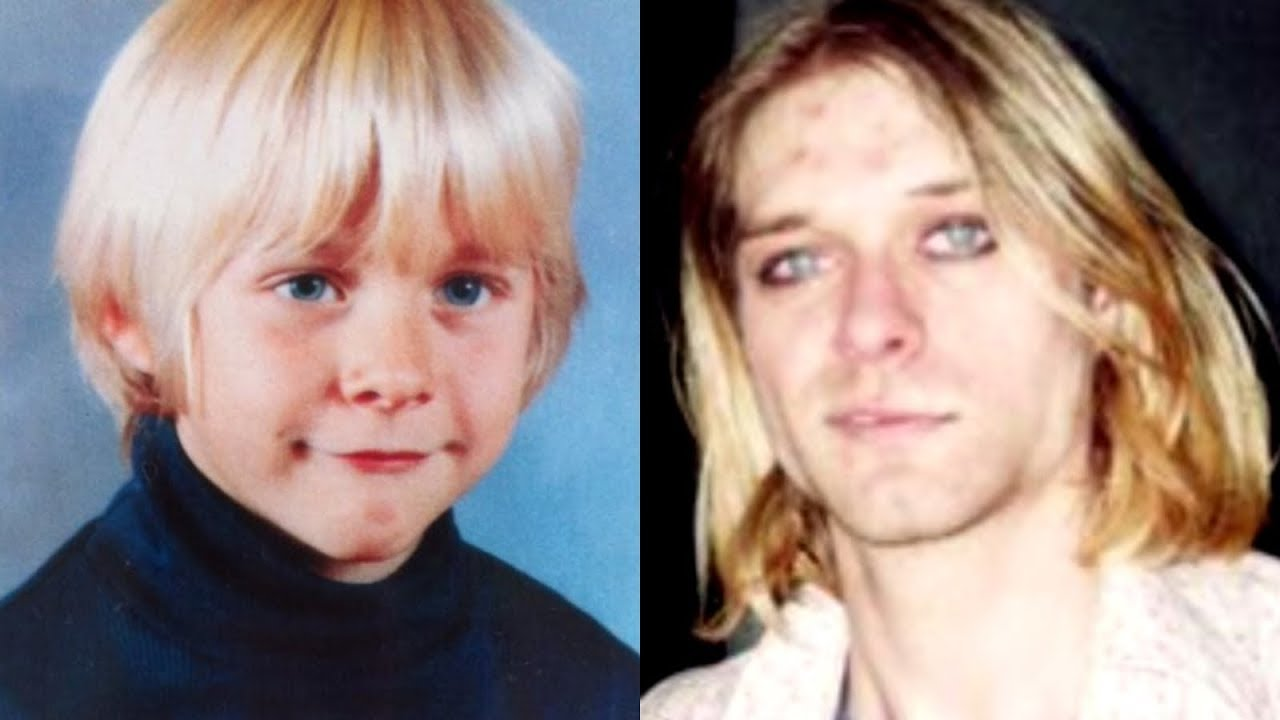Kurt Cobain died 27 years ago at age 27: See his best photos