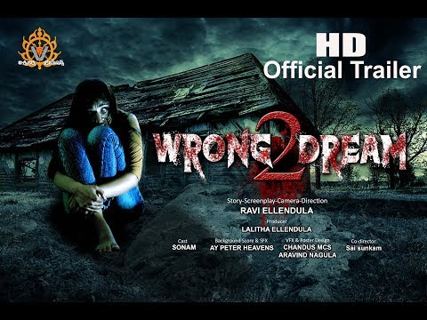 WRONG DREAM 2 OFFICIAL TRAILER 2017