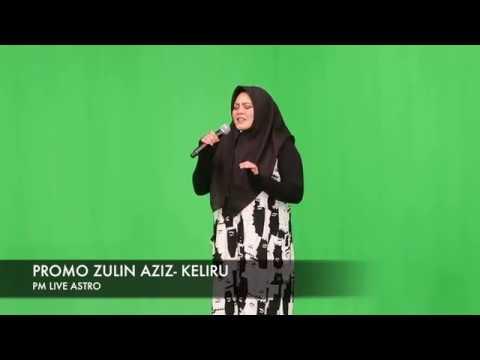 Promo Zulin Aziz  keliru PM Live astro