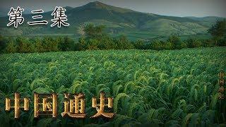 第三集:农业起源【中国通史 | China History】