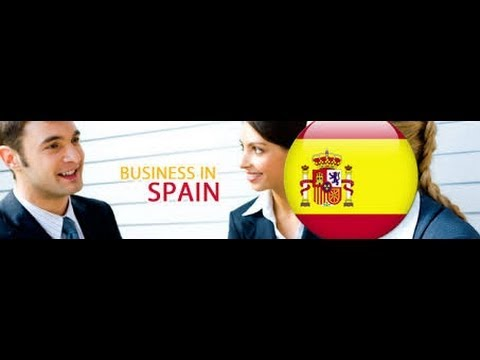 Forming a Company in Spain for Business Purposes