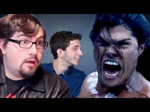 "Catholics React to the ""Samson"" (2018) Trailer - Billy Zane, Jackson Rathbone, Taylor James"