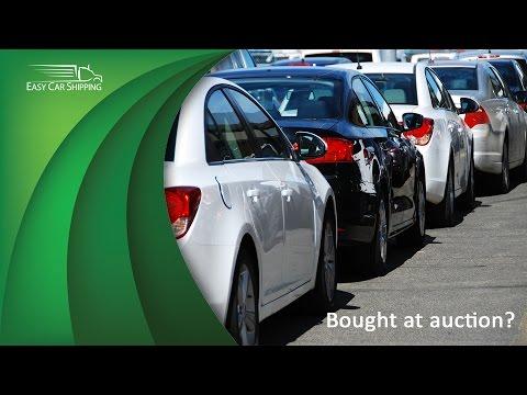 Auction Car Transporter – Easy Car Shipping   Auctions America   Manheim  Mecum  ADESA